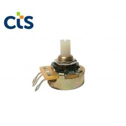 CTS 50KC reverse, 3/8'' bushing, potenziometro, perno nylon
