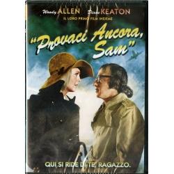 Woody Allen: Provaci Ancora Sam