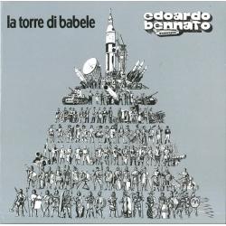 Edoardo Bennato: La Torre Di Babele