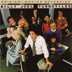 Billy Joel: Turnstiles