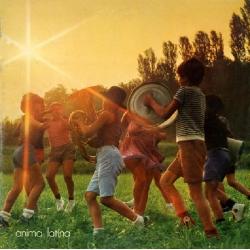 Lucio Battisti: Anima Latina