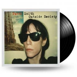 Patti Smith: Outside Society - Best Of
