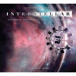 Interstellar, Hans Zimmer, CD