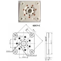 GZC7-C socket