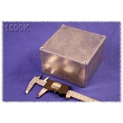 Hammond 1590K, contenitore alluminio pressofuso, IP54