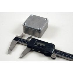 Hammond 1590LLB, contenitore alluminio pressofuso