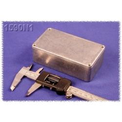 Hammond 1590N1, contenitore alluminio pressofuso, IP54