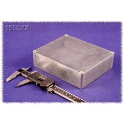 Hammond 1590XX, contenitore alluminio pressofuso, IP54
