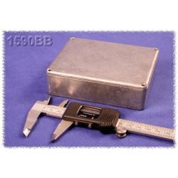 Hammond 1590BB, contenitore alluminio pressofuso, IP54
