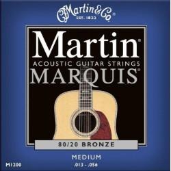Martin & Co. Marquis M1200 Medium