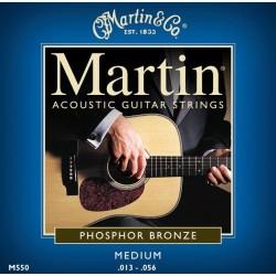 Martin & Co. M550 Medium