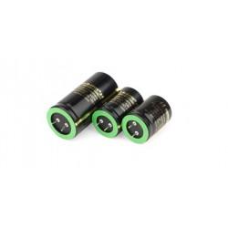 Mundorf MLytic AG 2200uF 63V, condensatore elettrolitico 'Glue On', MLGO63-2200