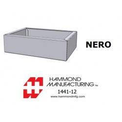 Hammond 1441-12BK3