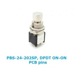 Daier PBS-24-202SP switch