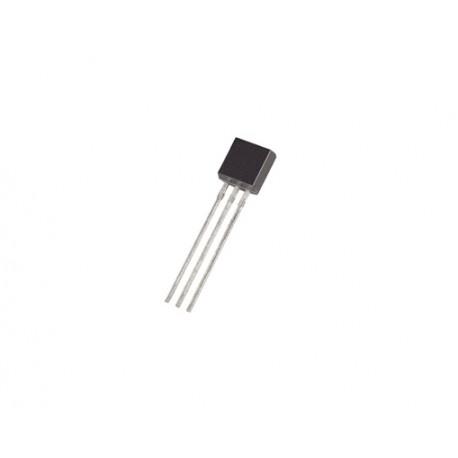 Transistor BS170