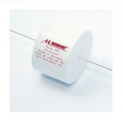 Mundorf MCAP EVO 3,3uF 450V, condensatore polipropilene, ME-3,30T3.450
