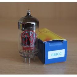 JJ Electronic E88CC (6922), valvola elettronica selezionata