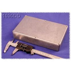 Hammond 1590DD, contenitore alluminio pressofuso, IP54