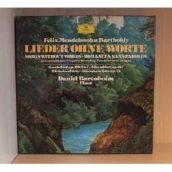 Deutsche Grammophon 2740 104