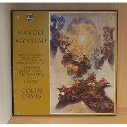 G. F. Handel: Messiah