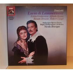 Gaetano Donizetti: Lucia di Lammermoor,