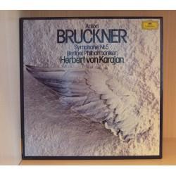 Anton Bruckner: Symphony nr. 5