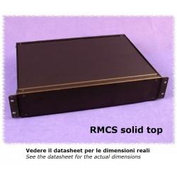 Hammond RMCS9058BK1, contenitore montaggio rack