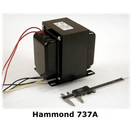 Hammond 737A
