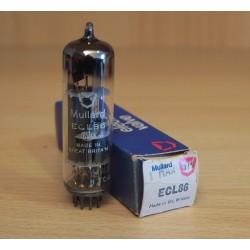 Mullard UK ECL86