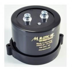 Mundorf MLytic HC 47000uF 100V