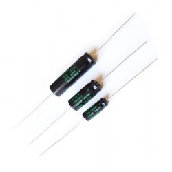 Sprague Atom 100uF/100V