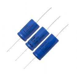 Sprague Atom 50uF/450V