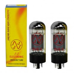 JJ Electronic 6V6-S