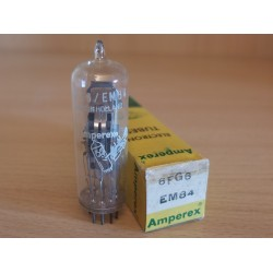 "Amperex EM84 ""Bugle Boy"""