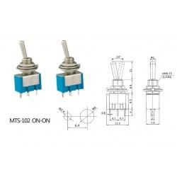 Daier MTS-102