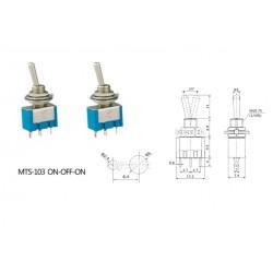 Daier MTS-103