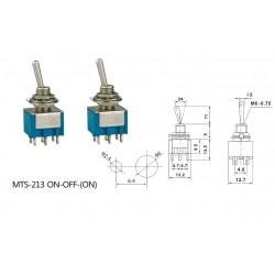Daier MTS-213