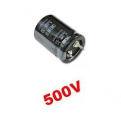 Nichicon GN 68uF 500V