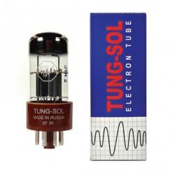 Tung-sol 6SL7GT, valvola elettronica selezionata
