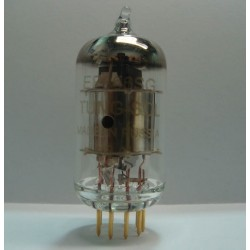 Tung-sol EF806S GOLD PINS, valvola elettronica selezionata
