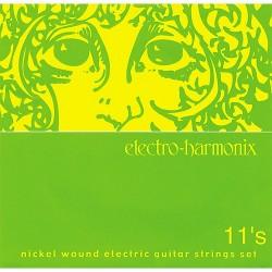 Electro Harmonix EHX 11's