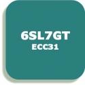 6SL7GT - ECC35