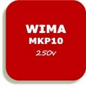 MKP10 250V