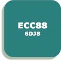 ECC88 - 6DJ8