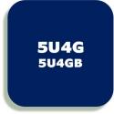 5U4G/GB - U52