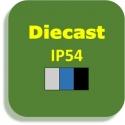 Bugle Boy Diecast IP54