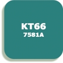 KT66 - 7581A