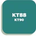 KT88 - KT90