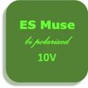 Muse ES 10V