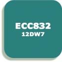 ECC832 - 12DW7